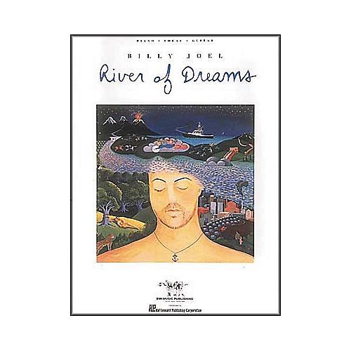 Hal Leonard Billy Joel - River Of Dreams Songbook