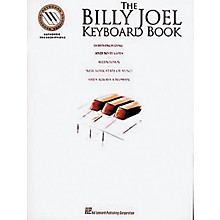 Hal Leonard Billy Joel - The Keyboard Book