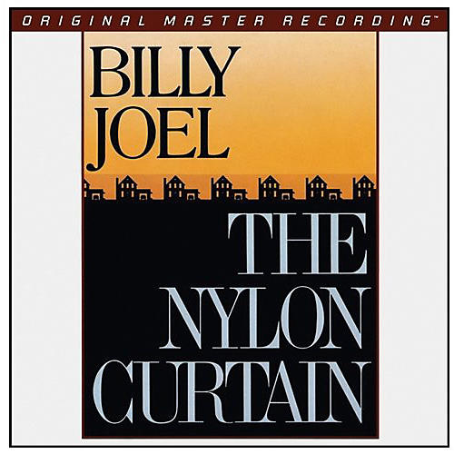 Alliance Billy Joel - The Nylon Curtain