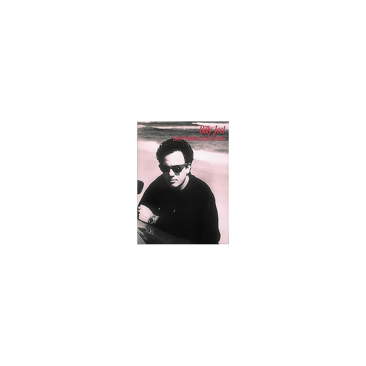 Hal Leonard Billy Joel Easy Piano Collection