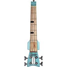 Shredneck Billy Sheehan Signature 4-String Bass Model