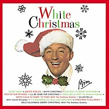 Bing Crosby - White Christmas CD