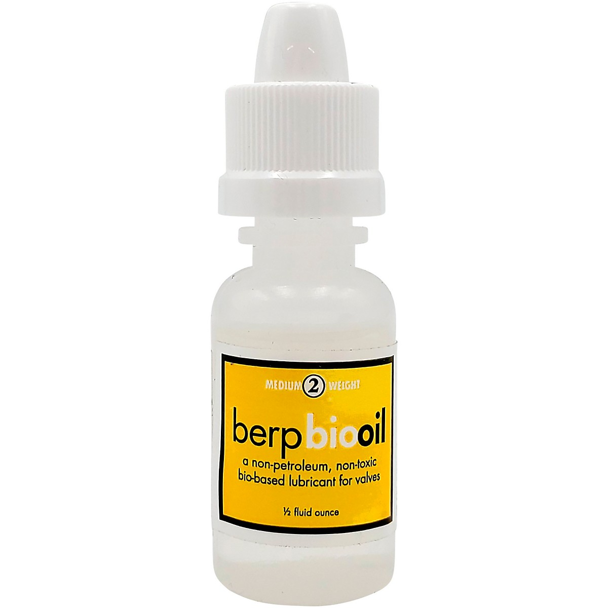 Berp Bio Piston Oil #2 Medium
