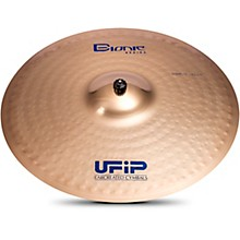 Bionic Series Crash Cymbal 18 in.