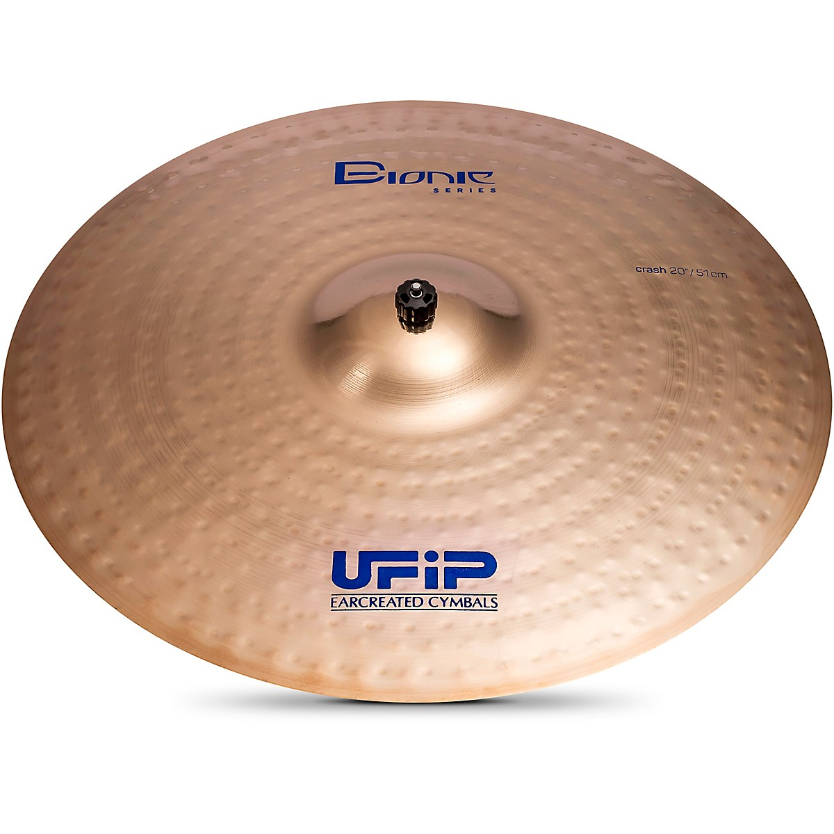 UFIP Bionic Series Crash Cymbal