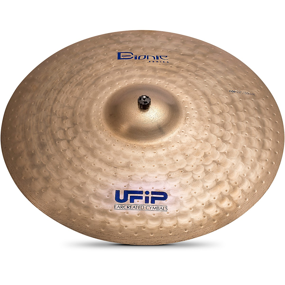 UFIP Bionic Series Heavy Ride Cymbal