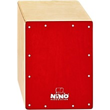 Nino Birch Cajon Level 1 13 x 9.75 in. Red