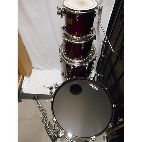 Yamaha Birch Custom Absolute  Tom