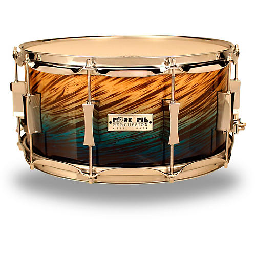 Pork Pie Birch Snare Drum