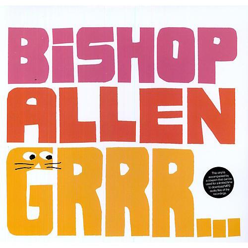 Alliance Bishop Allen - Grrr...