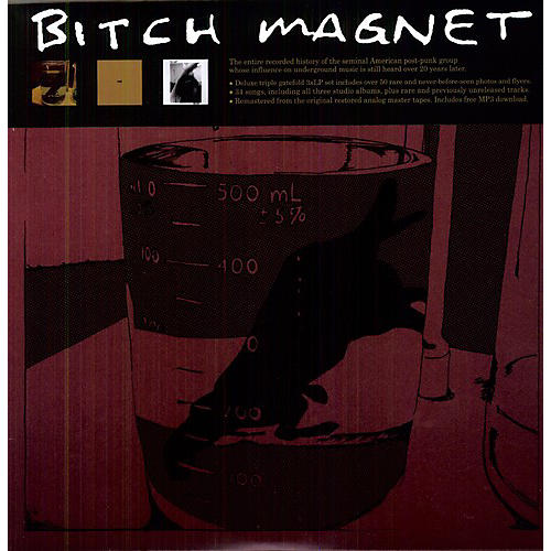 Alliance Bitch Magnet - Bitch Magnet