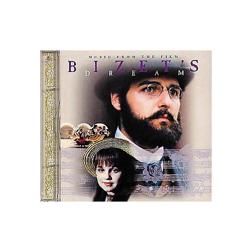 Sony Bizet's Dream CD Soundtrack