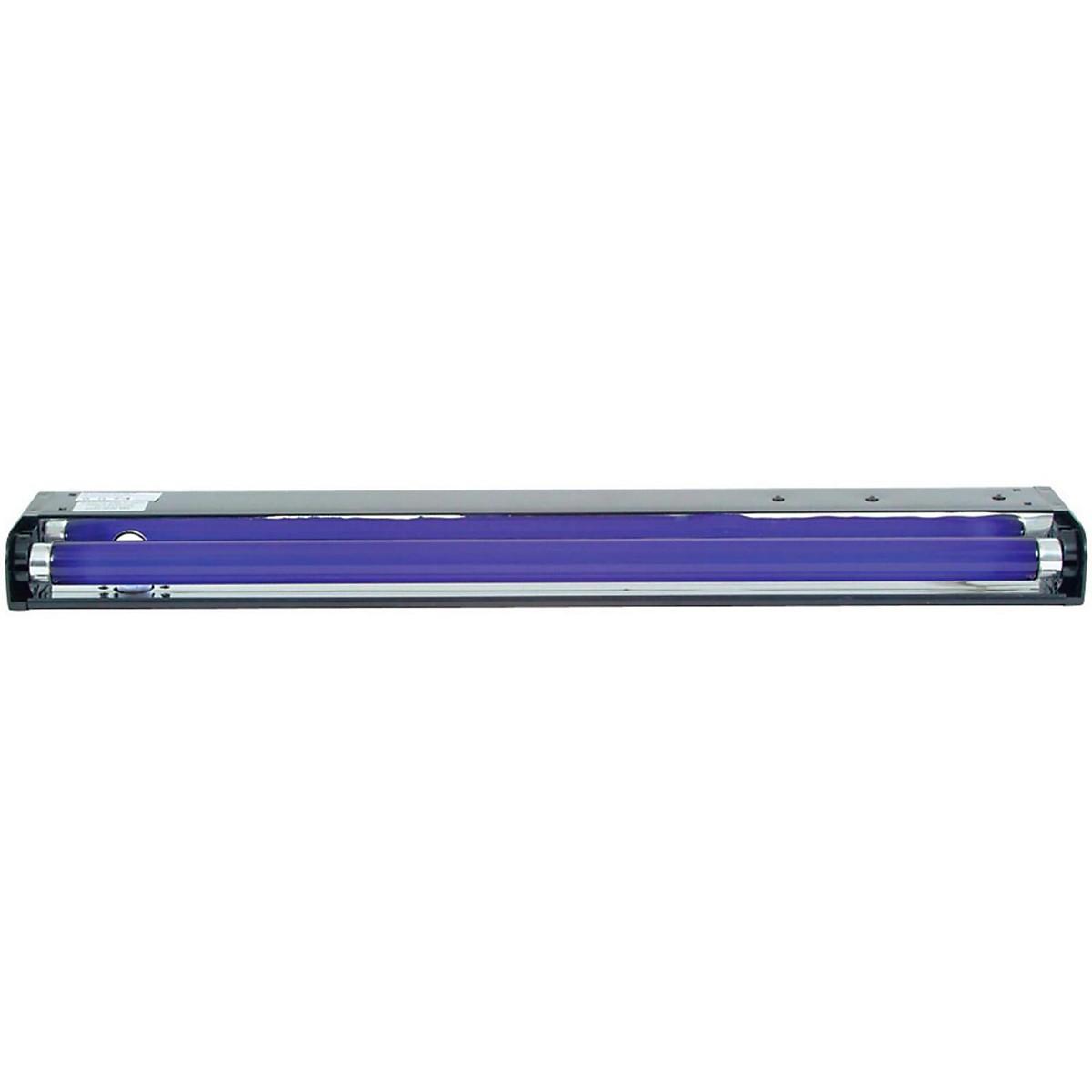 Eliminator Lighting Black-48 (E-124) Blacklight