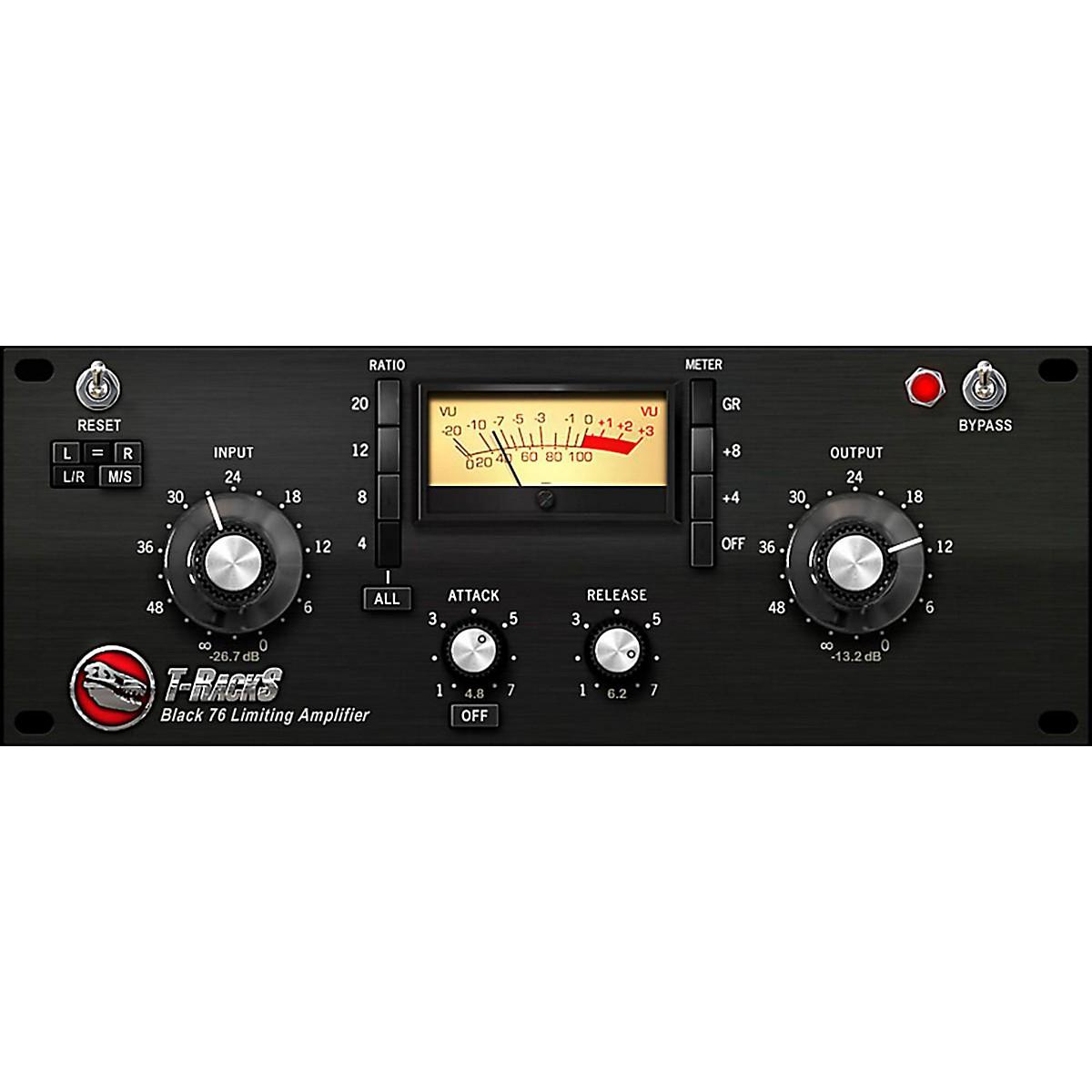IK Multimedia Black 76 Limiting Amplifier Software Download