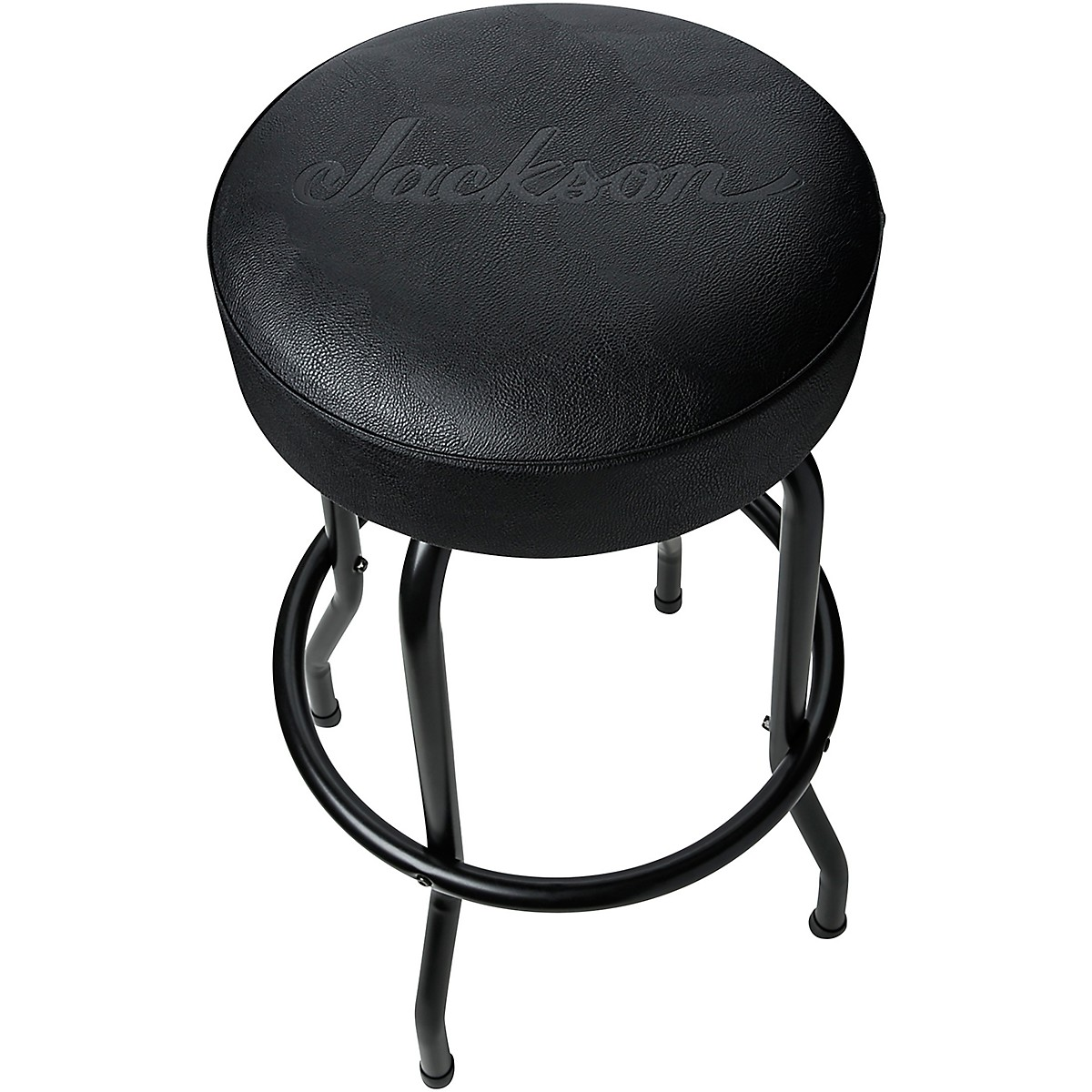 Jackson Black Barstool 30in