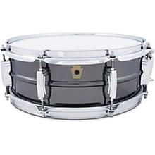 Black Beauty 8-Lug Brass Snare Drum 14 x 5 in.