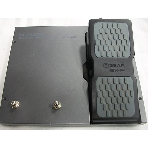 M-Audio Black Box Pedal Board Pedal