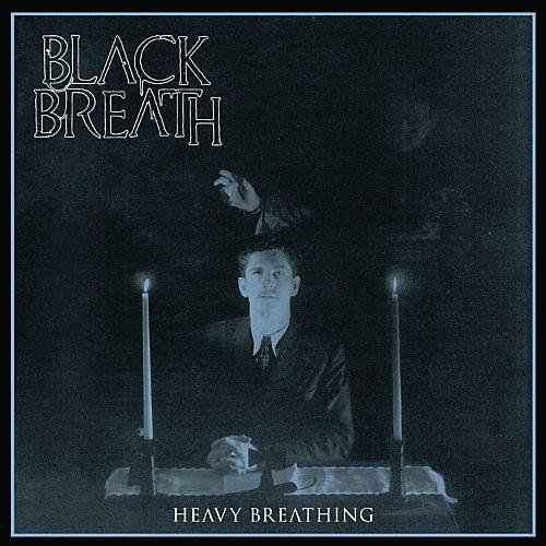 Alliance Black Breath - Heavy Breathing