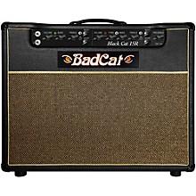Bad Cat Black Cat 15w 1x12 Guitar Combo Amp with Reverb