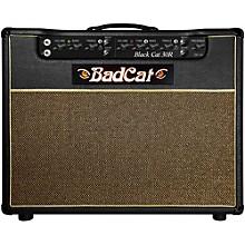 Bad Cat Black Cat 30W 1x12 Guitar Combo Amp with Reverb