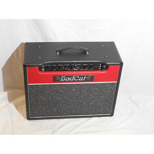 Bad Cat Black Cat 30W 1x12 Tube Guitar Combo Amp