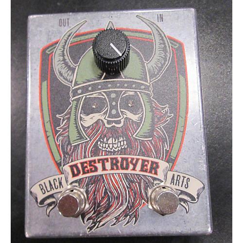 Black Arts Toneworks Black Destroyer Arts Effect Pedal