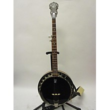 Deering Black Diamond Banjo