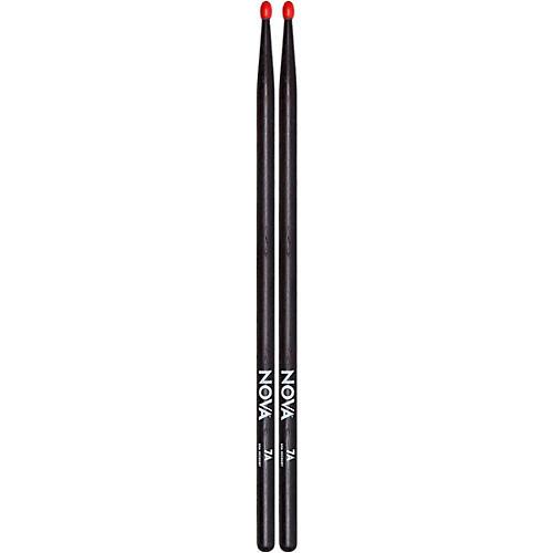 Nova Black Drum Sticks