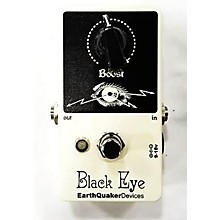 Earthquaker Devices Black Eye Clean Boost Effect Pedal