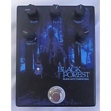Black Arts Toneworks Black Forest Effect Pedal