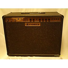 Kendrick Books Black Gold 35 Tube Guitar Combo Amp