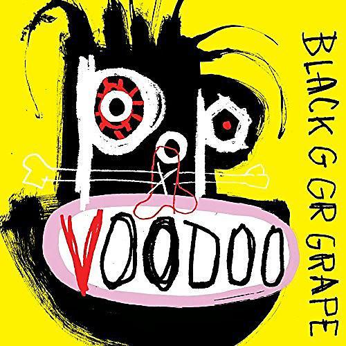Alliance Black Grape - Pop Voodoo