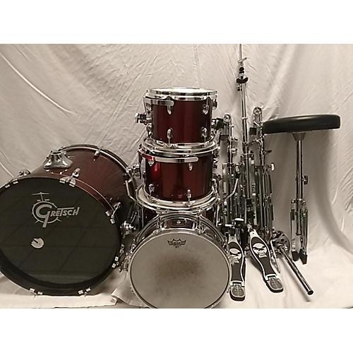 Gretsch Drums Black Hawk Drum Kit