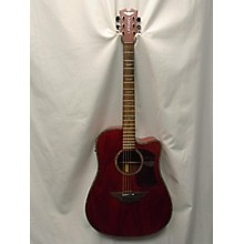 Keith Urban Black Label Acoustic Electric Guitar