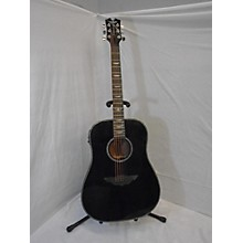 Keith Urban Black Label Platinum Limited Edition Acoustic Electric Guitar