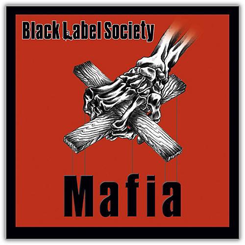 Universal Music Group Black Label Society - Mafia [LP]