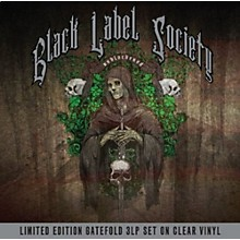 Black Label Society - Unblackened (Limited Edition)