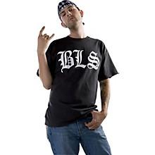 Bravado Black Label Society Brewtality T-Shirt Black Medium