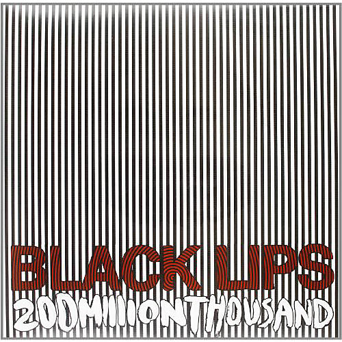 Alliance Black Lips - 200 Million Thousand
