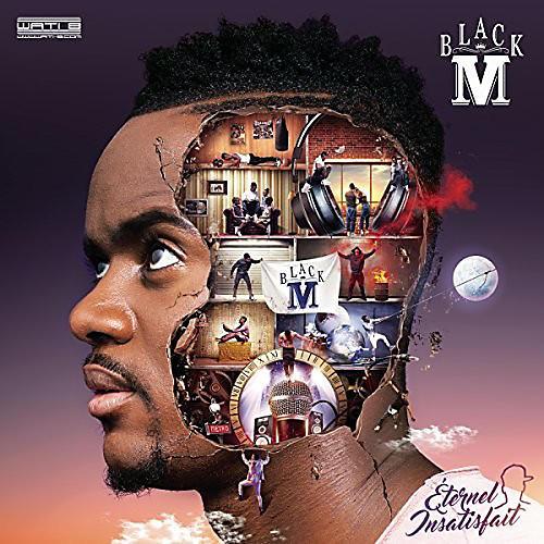 Alliance Black M - Eternel Insatisfait