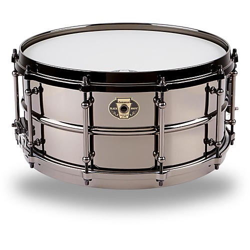 Ludwig Black Magic Snare