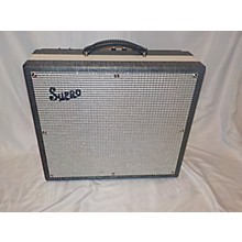 Supro Black Magic Tube Guitar Combo Amp