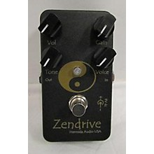 Lovepedal Black Magic Zendrive Effect Pedal