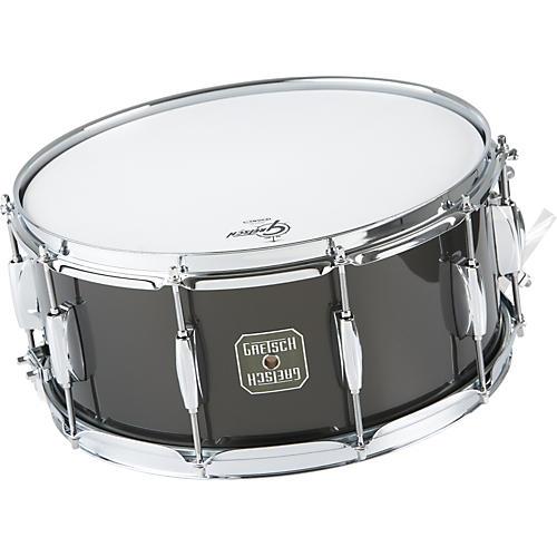 Gretsch Drums Black Mirror Snare Drum