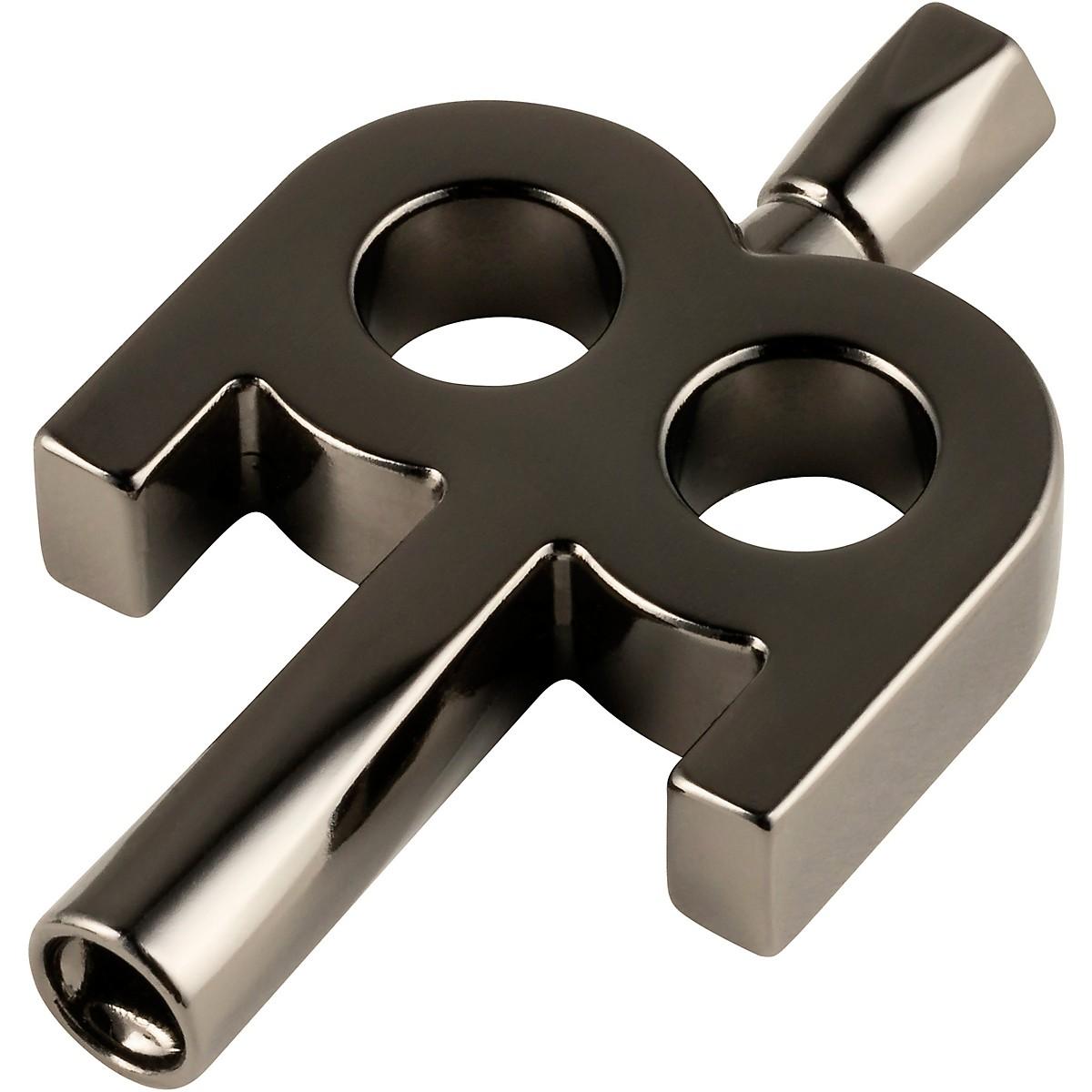 Meinl Stick & Brush Black Nickel Plated Kinetic Drum Key