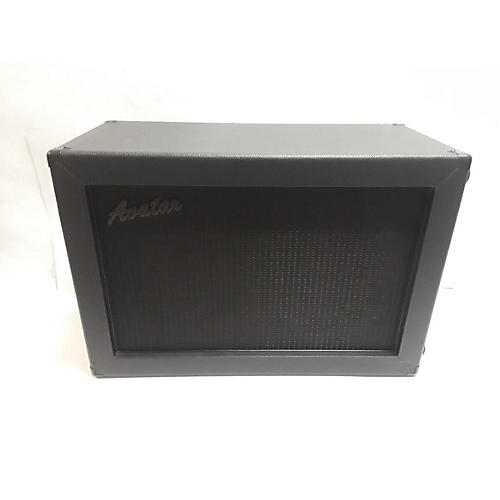 Avatar Black Out Guitar Cabinet