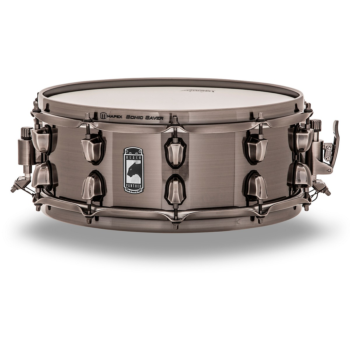 Mapex Black Panther Blade Snare Drum