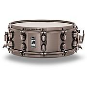 Black Panther Blade Snare Drum Steel 14x5.5