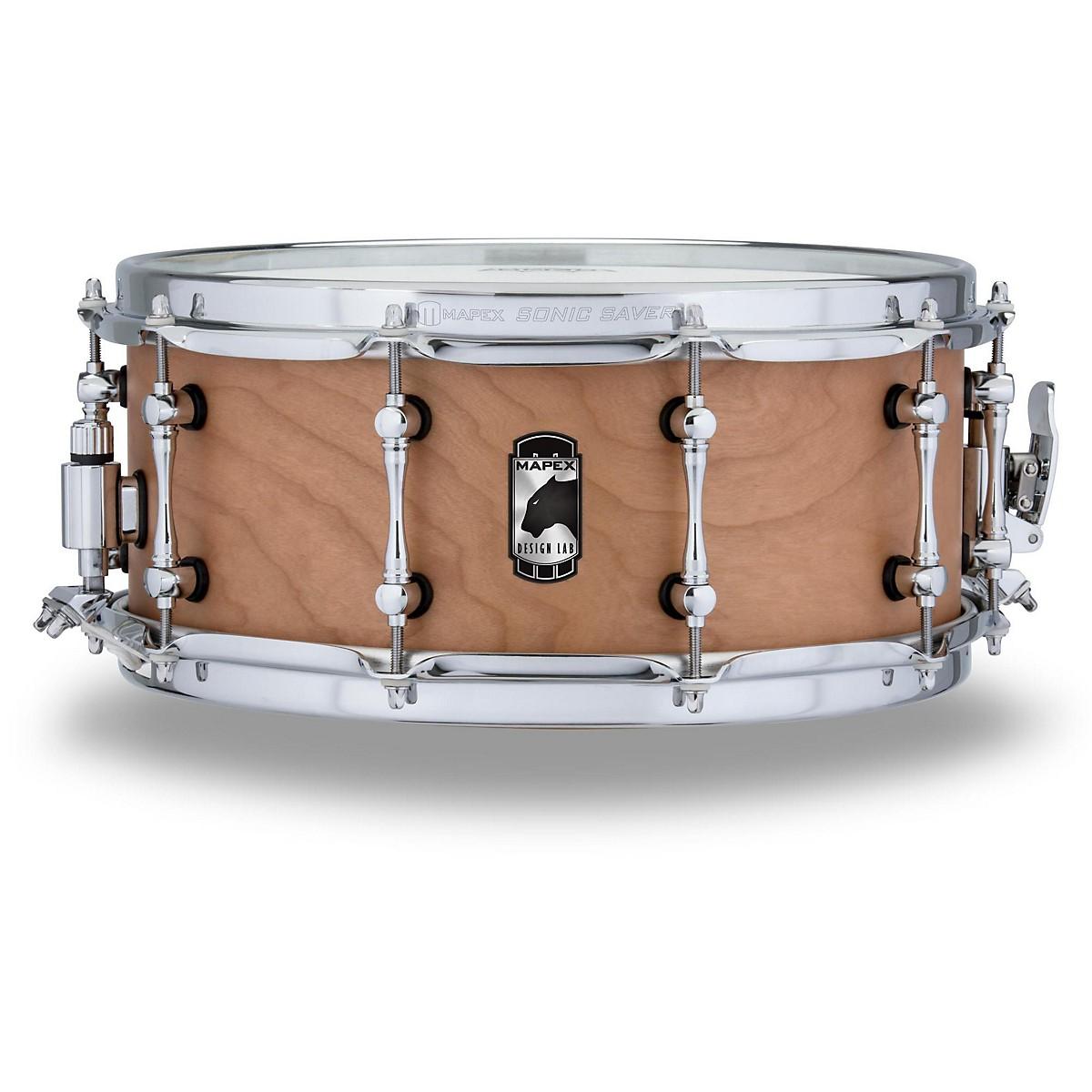 Mapex Black Panther Design Lab Cherry Bomb Snare Drum