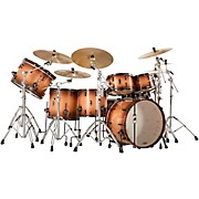 Black Panther Design Lab Versatus 6-Piece Shell Pack Peach Burl Burst